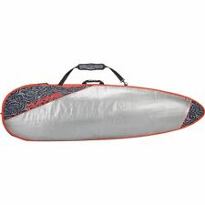 DAKINE Daylight Surf Thruster Surfboard Bag 2019 - White 6'3""