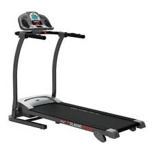 Body Sculpture BT3138 Motorised Treadmill With Manual Incline