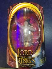 *RARE* Lord of the Rings LOTR 2003 Twilight Frodo By Toy Biz