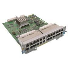 HP Switch ProCurve 24p Gig-T zl Module - J8702A