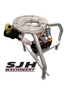Tractor Driven PTO Pressure Jet Washer Wash 200Bar 30lpm £795 + VAT