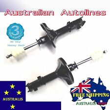 2 Struts Hyundai Elantra XD Sedan Hatch Brand New Front Shock Absorbers 00-07