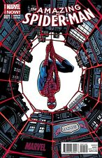 AMAZING SPIDERMAN 1 VOL 3 EXCLUSIVE DCBS CHRIS SAMNEE COLOR VARIANT