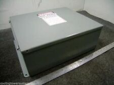 Liebert Corp Distribution Box P/N:210-3903