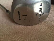Mizuno Fairway Wood Steel Shaft Right-Handed Golf Clubs