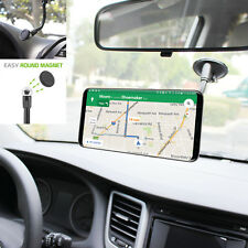 Universal Cell Phone Holder Car Windshield Mount Magnet for iPhone / Samsung