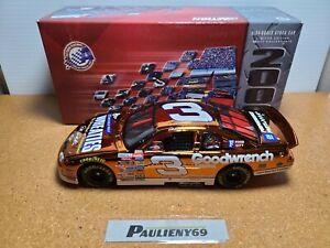 1997 Dale Earnhardt Sr #3 Wheaties Color Chrome 1:24 NASCAR Action *WRONG BOX*