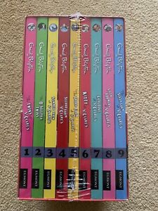 St Clare's The Complete Collection 9 Exciting School Stories by Enid Blyton