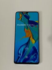 Huawei P30 Pro - Dummy Phone - Non-working - Display Toy Demo Android Black