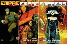 Empress #1-7 Complete Set (2016) Icon VF/NM To NM
