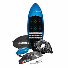 Yamaha Jet Boat 2015+ 24' Wake Surf Package Booster Board Rope F3F-U5909-V1-00