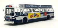 Iconic Replicas 1:43 GM TDH-5303 Transit Bus: New York MTA
