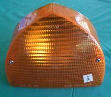 Lucas L831 Triumph Stag LH Front Indicator Lens Assy US Market