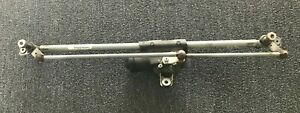2017 FORD F250 F350 Superduty Wiper Motor Transmission Assembly wiper linkage