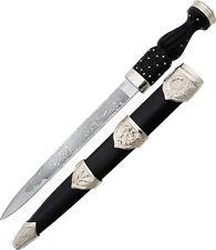 Pakistan Fixed Blade Knife New Scottish Dirk 231222