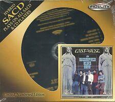 Butterfield Blues Band, The East-West SACD Audio Fidelity NEU OVP Sealed Lit. Ed