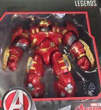Marvel Legends MCU Studios First Ten Years Hulkbuster Target Exclusive New Mint
