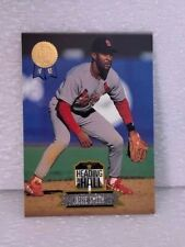 1993 Leaf OZZIE SMITH #46   HOF