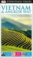 Dk Eyewitness Travel Guide Vietnam y Angkor Wat (Eyewitness Travel Guides), DK