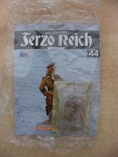 SOLDATI DEL TERZO REICH 44 PILOTA AFRIKA KORPS 1942 HOBBY & WORK SOLDATINO