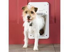 PetSafe Small SmartDoor Electronic Dog Door  PPA11-10711