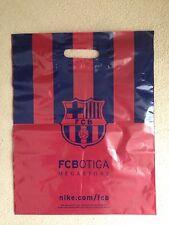 BARCELLONA Football Club sacchetto di plastica da Nou Camp