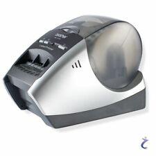 Brother P-touch QL-570 Etikettendrucker / Labelprinter m Schneideeinheit QL570G1