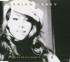 Mariah Carey - Always Be My Baby - CD Single DISK ONLY