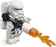 LEGO STAR WARS FIRST ORDER FLAMETROOPER SET 75166 75177 ORIGINAL MINIFIGURE