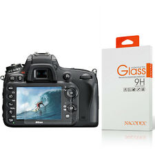 Nacodex HD Tempered Glass Screen Protector For Nikon D750 / D7200 LCD