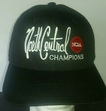 vintage north central ncaa champions hat