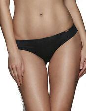 Polyamide Animal Print Everyday Low Rise Thongs for Women