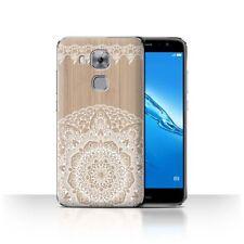 Étuis, housses et coques en bois, bambou pour téléphone mobile et assistant personnel (PDA) Huawei