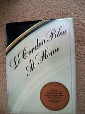 Le Cordon Bleu at Home by Le Cordon Bleu (1991, Hardcover)