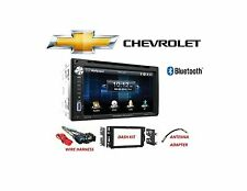 Car Stereos & Head Units for Chevrolet for sale | eBay