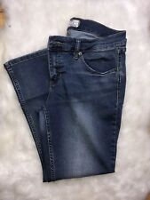 Free People Capri Pants Jean size 28 Free People Jeans Size 28 Free People sz 28