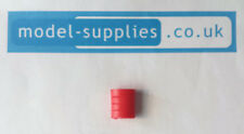 Triang Minic Ships M702 RMS Queen Elizabeth Reproduction Red Plastic Funnel