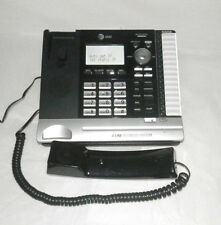 AT&T MS2085 4-Line Office Business Phone MAIN CONSOLE with box and Manuals