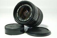 Canon Lens FD 28-55mm 3.5-4.5 Canon FD mount Ref. 192022