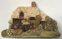 Lilliput Lane Spring Bank Cottage from The England Collection 1986 - 1991