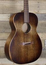 Martin 00015M Streetmaster Acoustic Guitar Mahogany Burst w/ Gig Bag