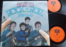 BEATLES Rock 'n' Roll Music 2LP