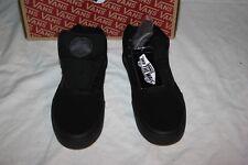 Vans Gilbert Crockett 2 Pro Shoes - Suede Blackout size 7
