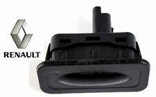 Renault SCENIC MEGANE ORIGINALE PULSANTE MANIGLIA PORTELLONE POST 8200076256