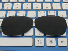 Replacement Black Polarized Lenses for Felon Sunglasses