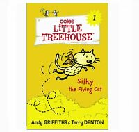 COLES little treehouse mini books FREE POST + RARE $4.50-$12 NEW