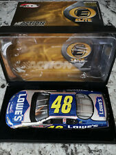 Jimmie Johnson #48 Lowe's 2003 Chevrolet Monte Carlo SS Elite RCCA 1:24