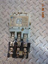 Westinghouse A200m2cac Size 2 Motor Starter Model J 120v Coil