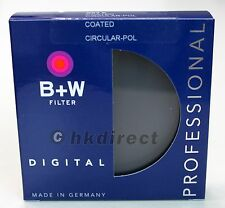 B+W 67mm Circular Polarizing / Polarizer SC CPL F-PRO 67 mm Filter Free Shipping