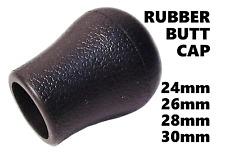 NEW Genuine Century Sea Fishing Rod Rubber Butt Cap 18-28MM